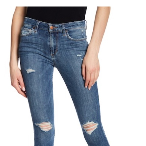 12ca97776f82 Joe's Jeans Jeans | Joes Icon Ripped Skinny Ankle Size 26 | Poshmark